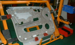 Door Panel Assembly