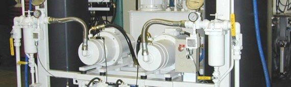Magnetic Couplings on Your Metering System